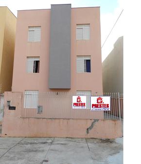 Apartamento- Jd. Gonçalves