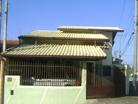 Casa - V. Irineu, Votorantim