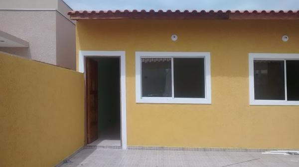 Casa - Santa Paulina