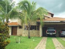 Casa - Cond. Village Castelo