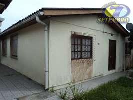 Casa para locação Colina Guaíba