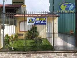 Casa para locação Centro Guaíba
